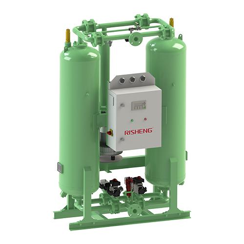 RSXB系列鼓风加热再生吸附式压缩空气干燥器
