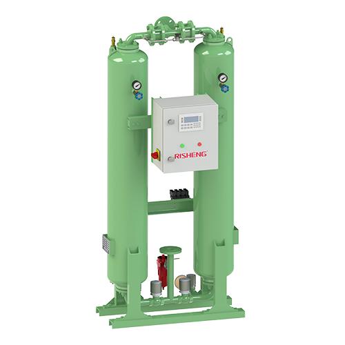 RSXW系列无热再生吸附式压缩空气干燥器