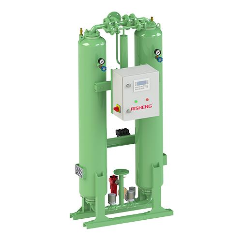 RSXJ(PR)系列加热再生吸附式压缩空气干燥器
